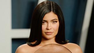 Miliardářka Kylie Jennerová