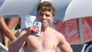 Syn zpěvačky Madonny Rocco Ritchie