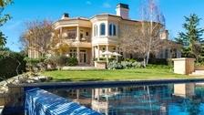 Dům Britney Spearsové