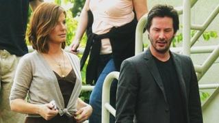 Herci Sandra Bullocková a Keanu Reeves