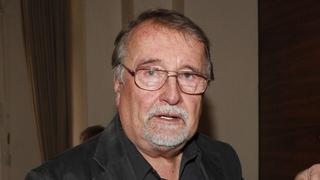 Eduard Hrubeš zemřel ve věku 84 let