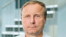 Imunolog Václav Hořejší