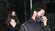 Angelina Jolie a The Weeknd si vyšli na rande