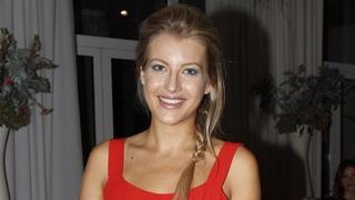 Jitka Nováčková je vítězkou soutěže Česká Miss z roku 2011