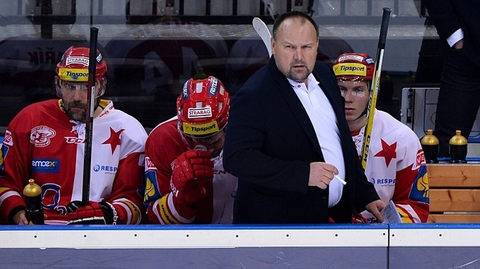 Hokejový trenér Ladislav Lubina zemřel ve věku 54 let