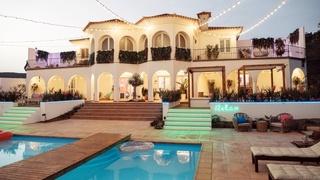 Luxusní vila na Kanárských ostrovech přivítá soutěžící pořadu Love Island