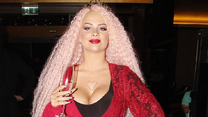 Gabriel Jiráčková je známá jako česká Barbie