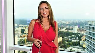 Misska Lucie Šlégrová