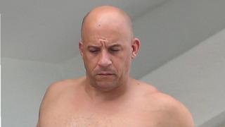 Herec Vin Diesel