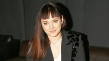 Zpěvačka Ewa Farna