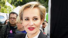 Zpěvačka Monika Absolonová