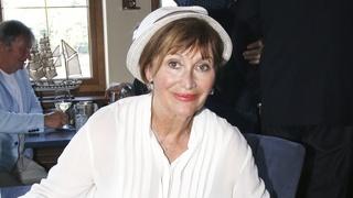 Zpěvačka a herečka Petra Černocká