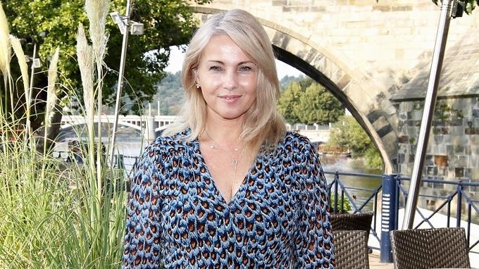 Bývalá moderátorka Nicol Lenertová