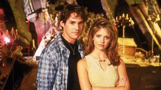 Nicholas Brendon v seriálu Buffy, přemožitelka upírů