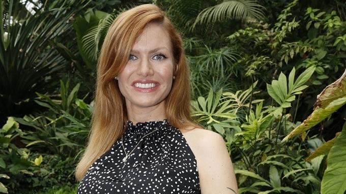 Gabriela Soukalová se těší na příchod dcery