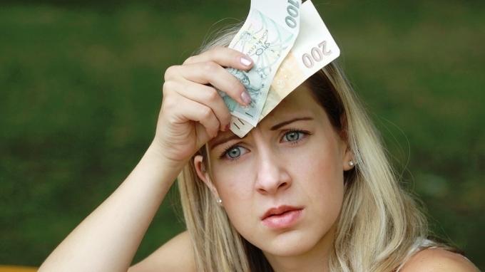 Finance – Ilustrační snímek