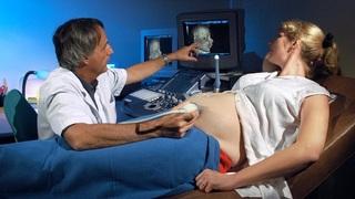 Těhotenství – ilustrační foto