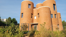 Dům Tomia Okamury