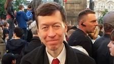 Hayato Okamura je novým poslancem za KDU-ČSL