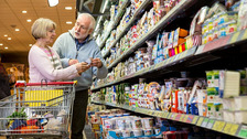 Zdražování, inflace – Ilustrační snímek