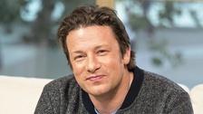 Televizní kuchař Jamie Oliver