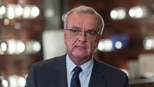 Bývalý politik Miroslav Kalousek