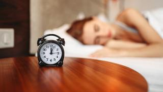 Spánek – ilustrační snímek