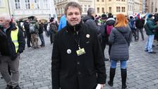 Jakub Olbert – majitel restaurace Šeberák