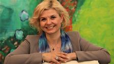 Bývalá ministryně Daniela Kovářová