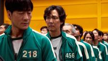 Herec Jung-Jae Lee v seriálu Hra na oliheň
