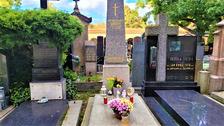 Hrob Stanislava Grosse